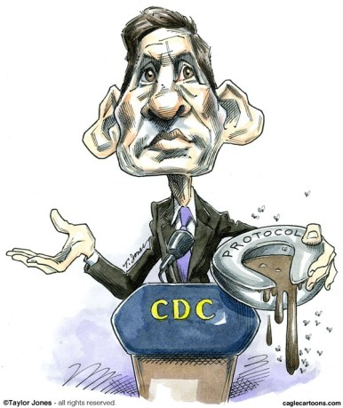 CDC Protocol