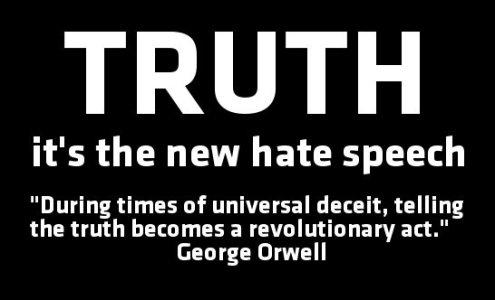 OrwellTruthRevolutionary